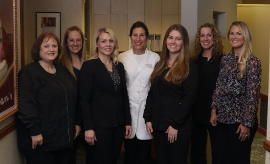 Clinton Township Family Dental team