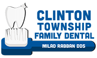 Clinton Township Family Dental logo