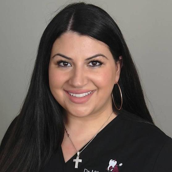 Clinton Township dentist Dr. Rabban